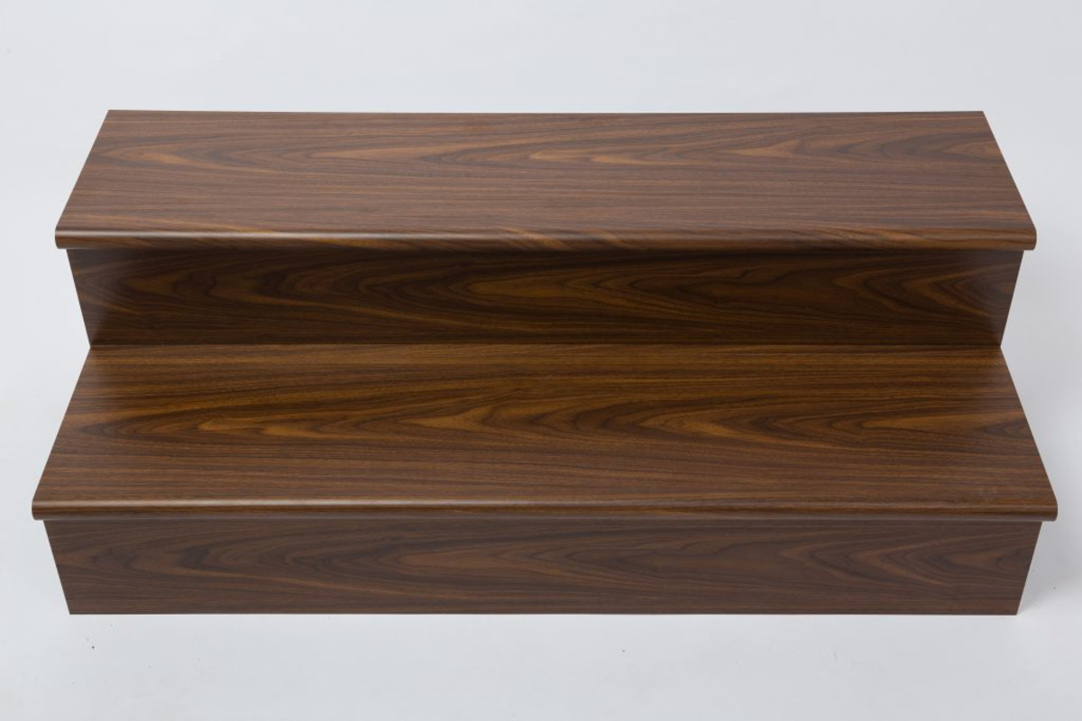 HICKORY CLASSIC STAIR BOARD LAMINATE ST1119