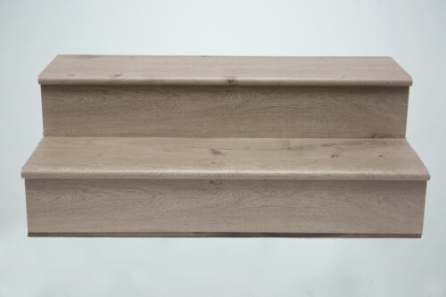 SILVER LINING STAIR BOARD LAMINATE ST6019
